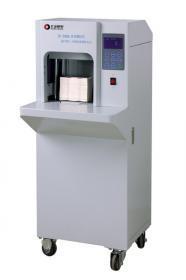 汇金ZK400-BL全自动捆钞机