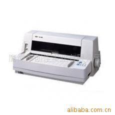 得实票据打印机DS-650,税票打印机 云南得实打印机 昆明得实打印机 