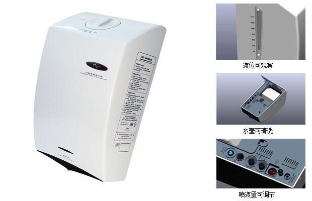 感应式手消毒器LHS18A