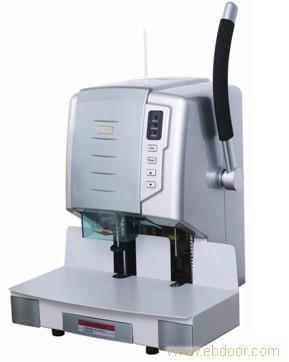 银佳YJB 50X 半自动装订机财务装订机
